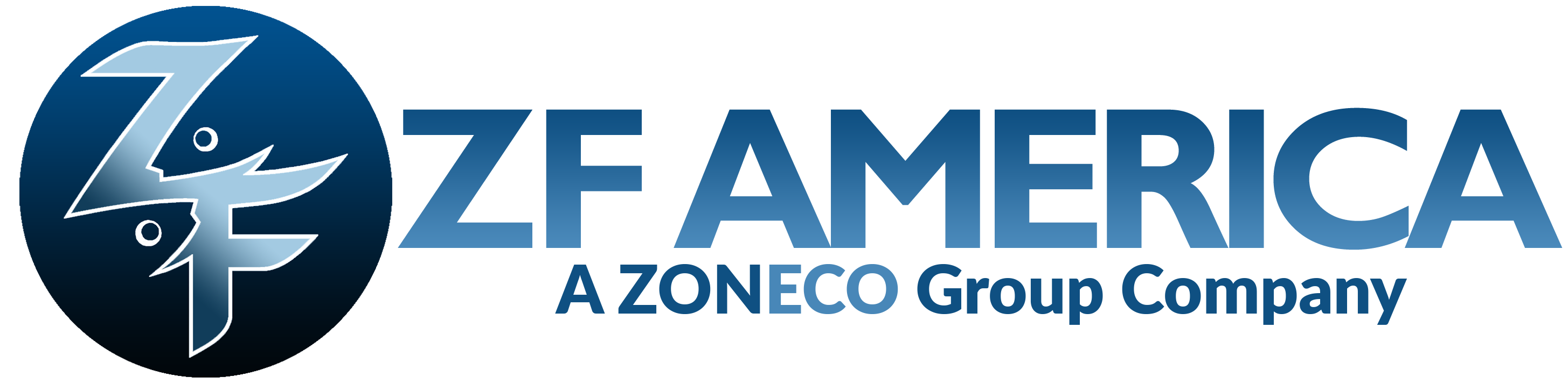 About Us - ZF America